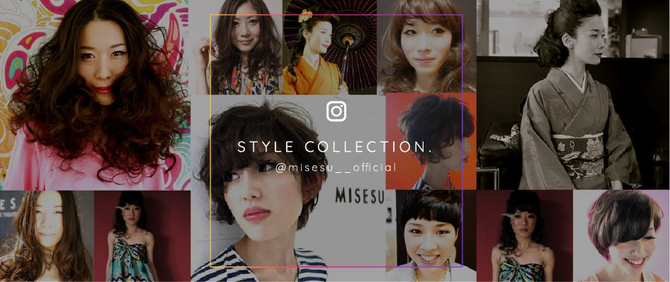 STYLE COLLECTION.